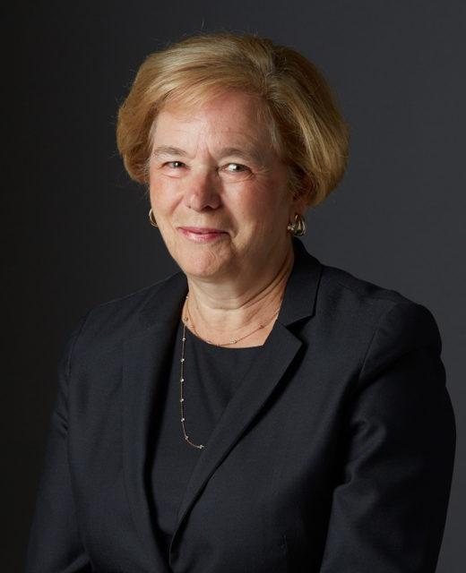 Nancy MacKellar