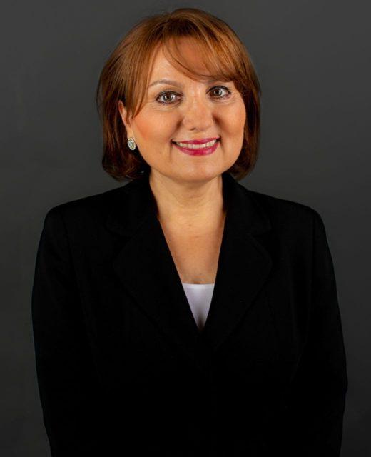 Gita Motamedi